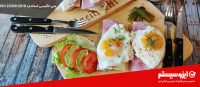 دانلود متن انگلیسی استاندارد مدیریت ایمنی مواد غذایی: ایزو 22000:2018 (ISO 22000:2018 : Food safety management systems )
