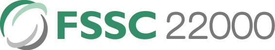 FSSC 22000 (گواهینامه سیستم ایمنی مواد غذایی)
